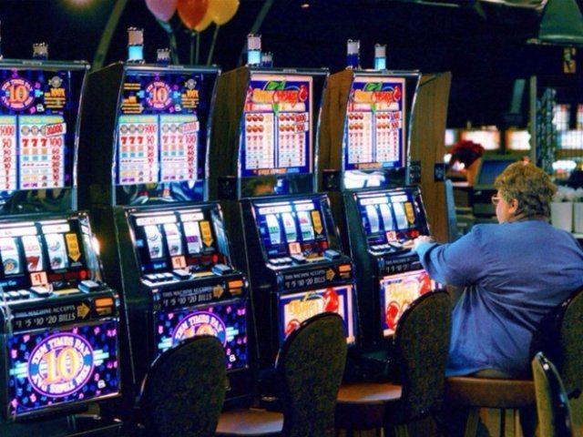 Инсентив программы онлайн казино