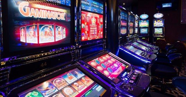 Ігрові автомати Вулкан казино