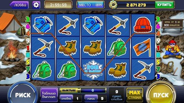 Возможно ли обыграть онлайн казино Эльдорадо?