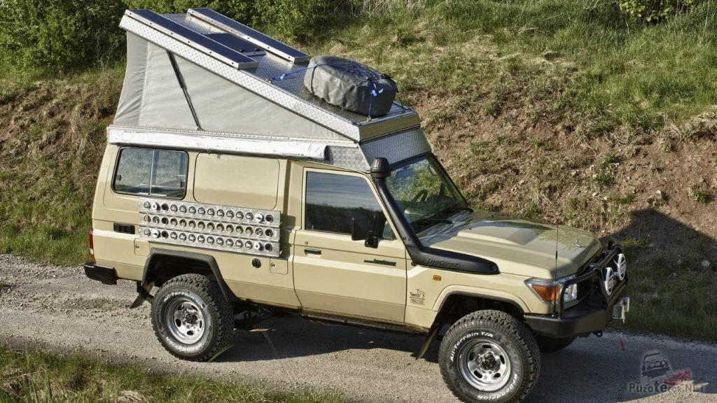 TLC 78 для экспедиций