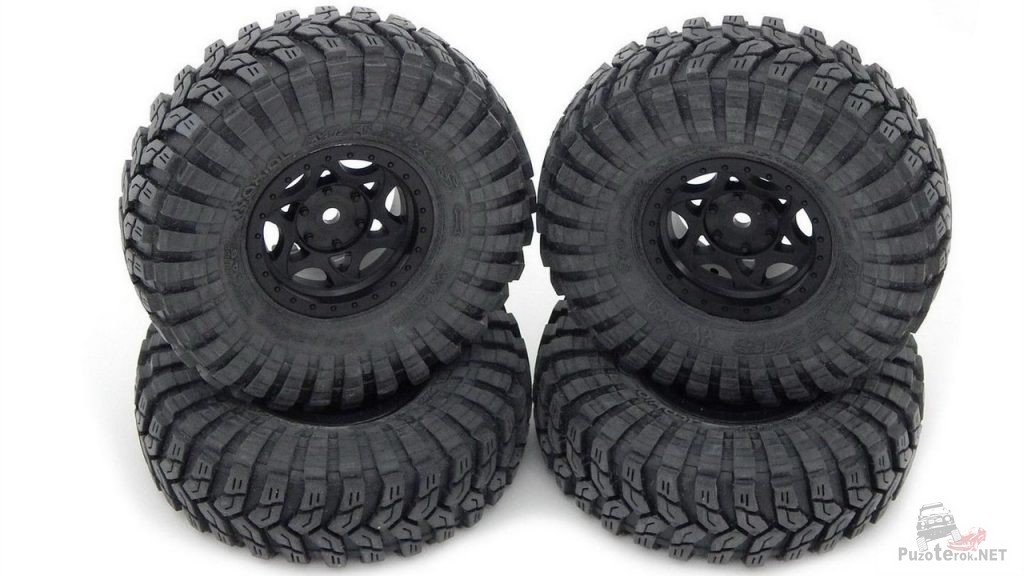 Внедорожные шины Maxxis Trepador