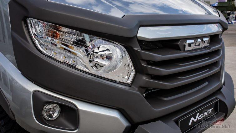 Дизайн Соболь Next 4WD