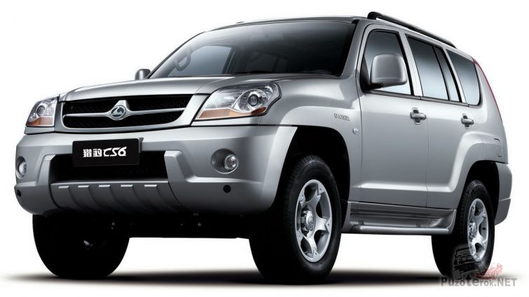Changfeng SUV (cs6)