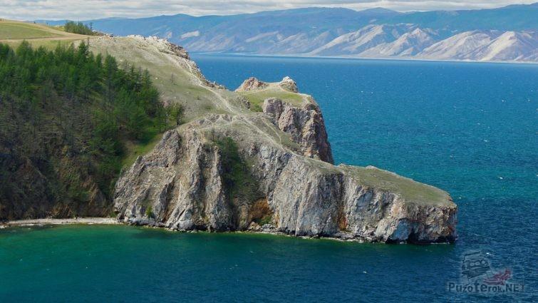 Фото остров Ольхон