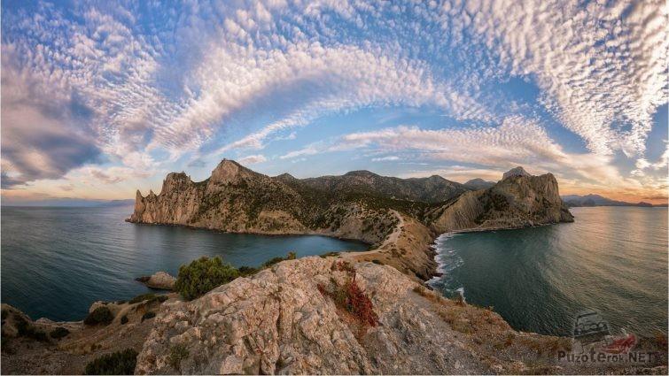 Красивое фото Крыма