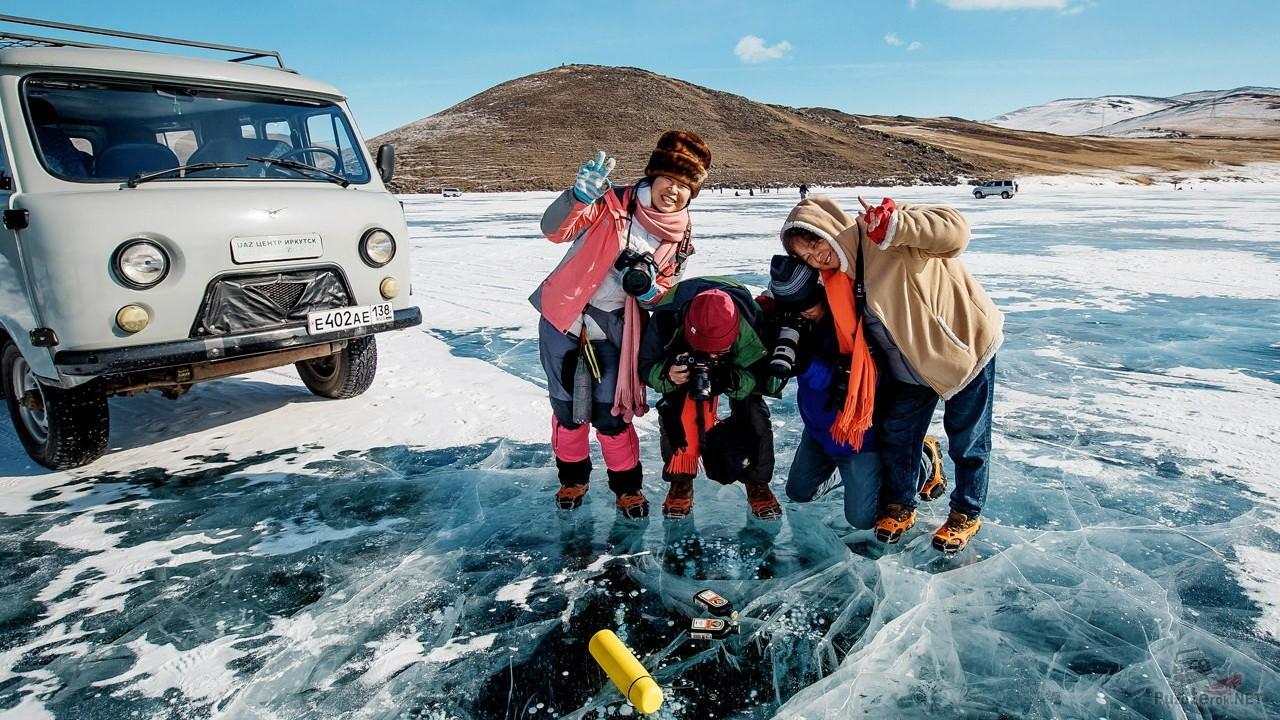 Озеро Байкал (62 фото)