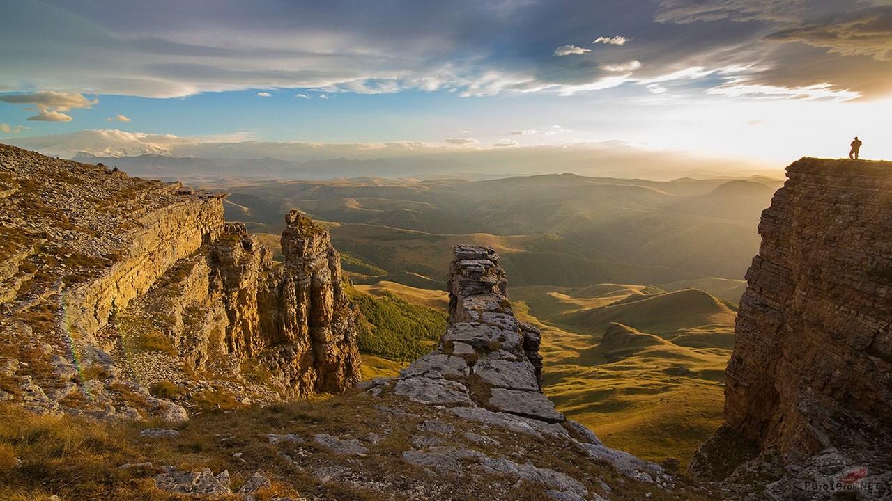 Фото плато Бермамыт
