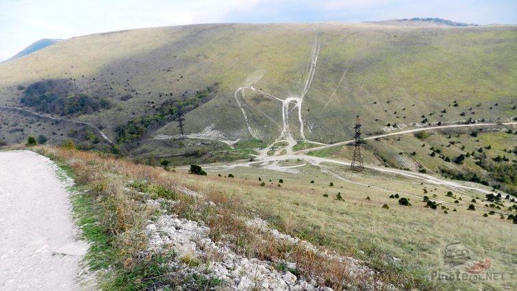 Кабардинский перевал