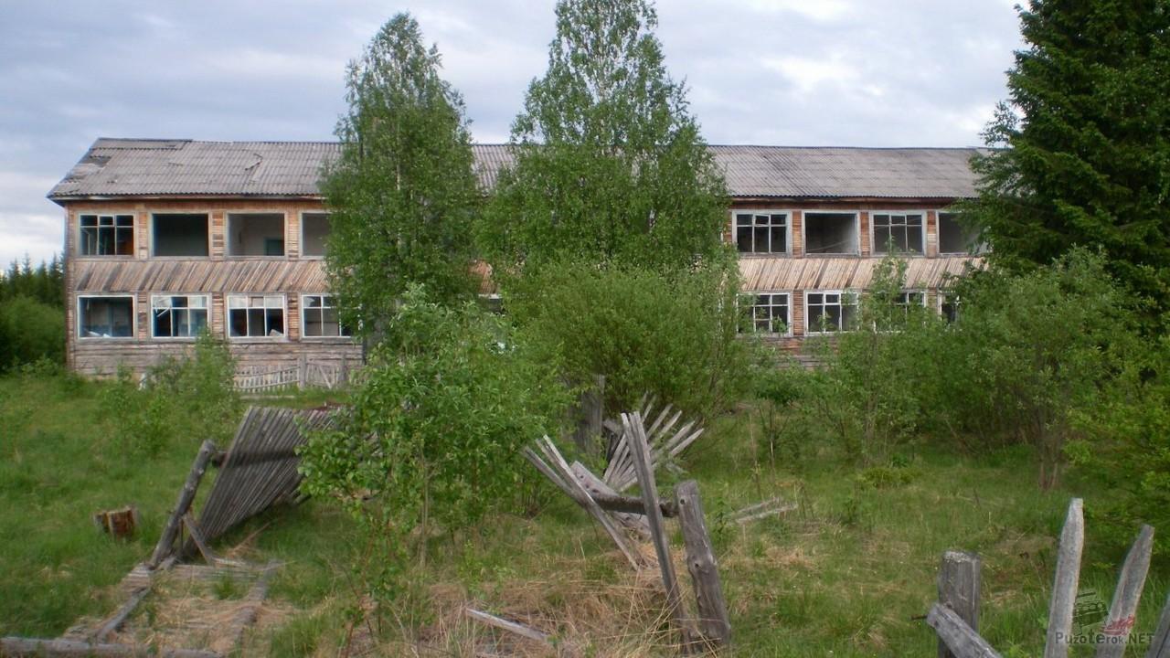 Чусовской