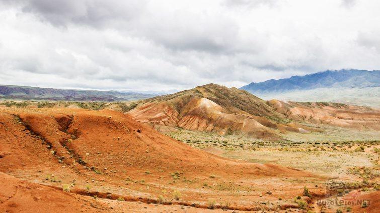 Красные Горы Богуты