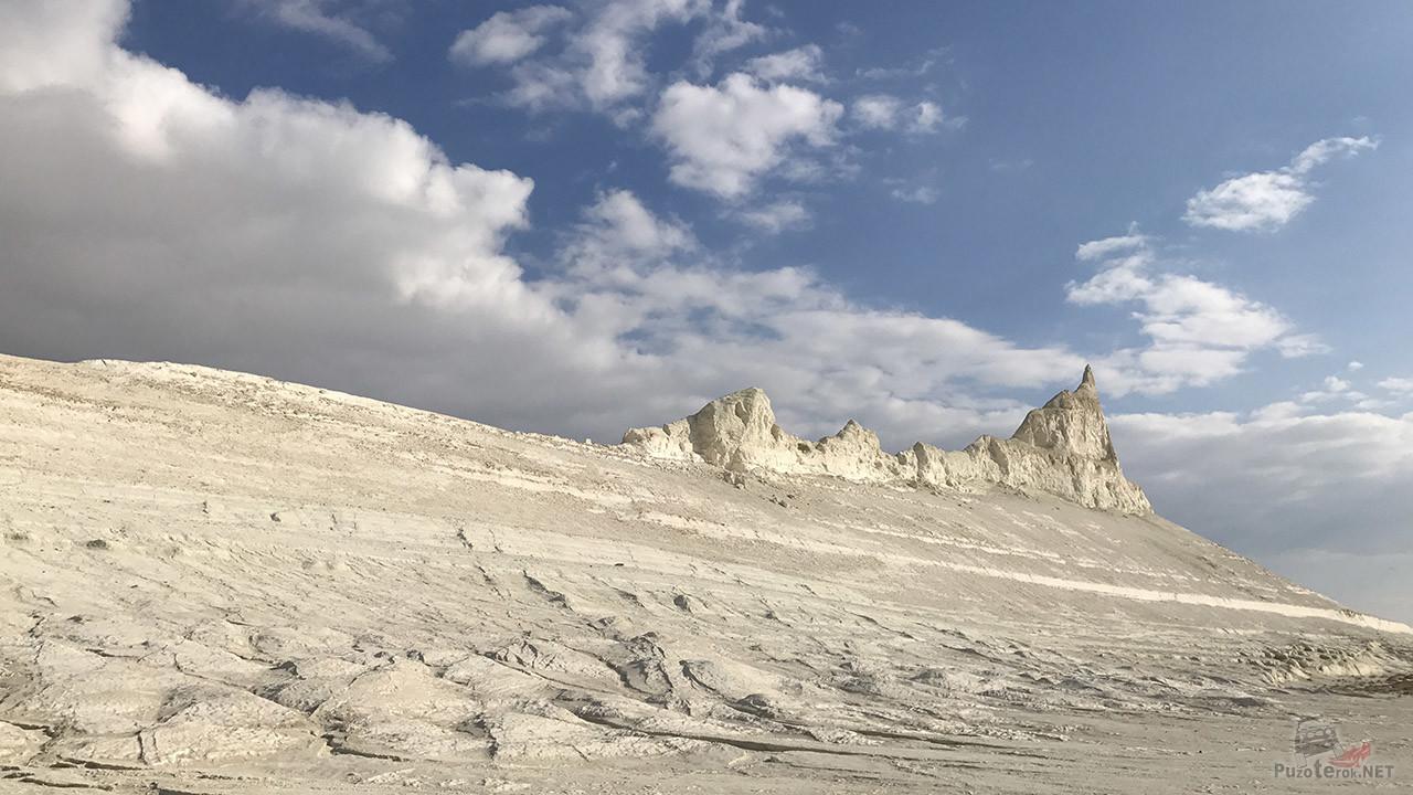 Останцы — изолированный горный массив