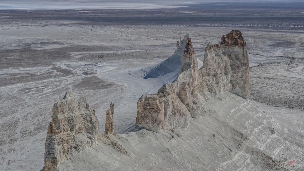 Полуостров Мангыстау — Мангышлак