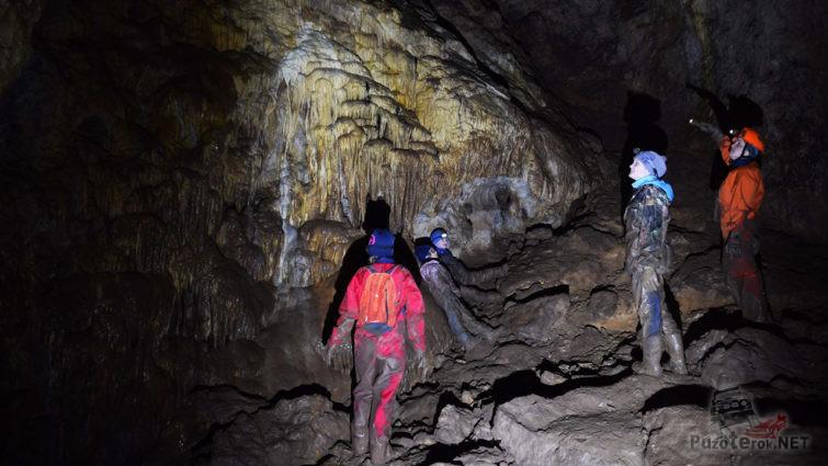 Геологический памятник природы Челябинской области