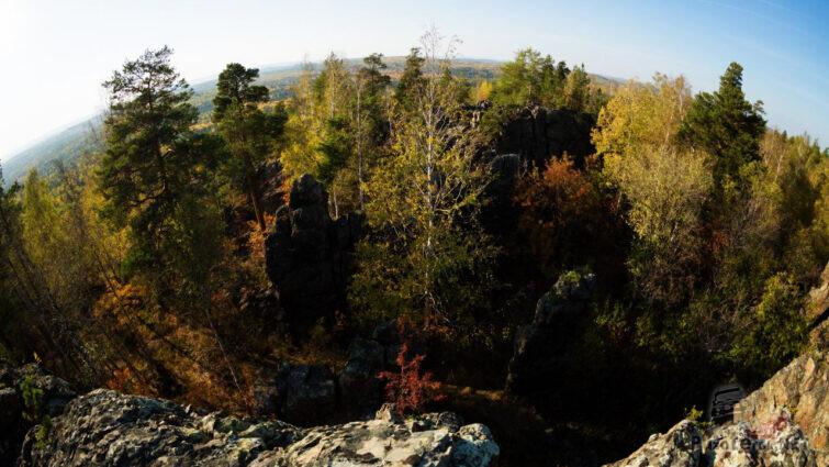 Памятник природы Свердловской области