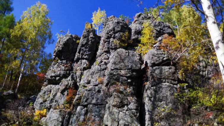 Знаменитые Бажовские места в Свердловской области