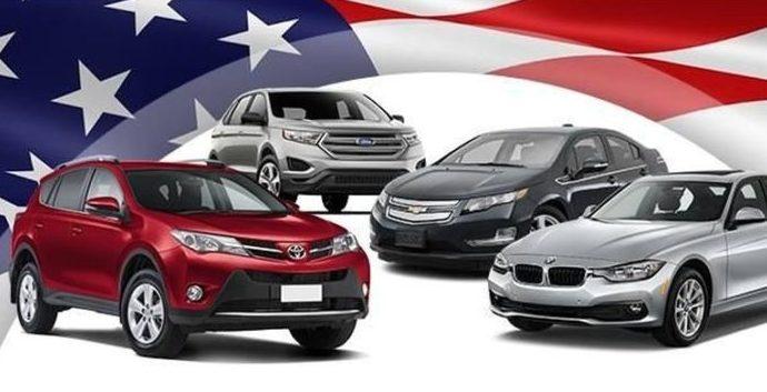 Покупка авто из США