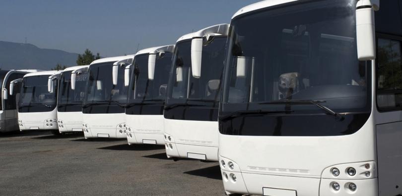 Аренда автобусов для перевозки рабочих в Новосибирске