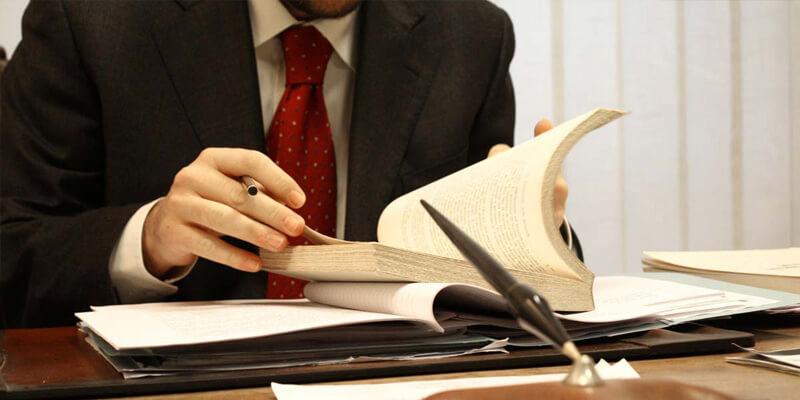 Услуги адвоката от Group-of-lawyers