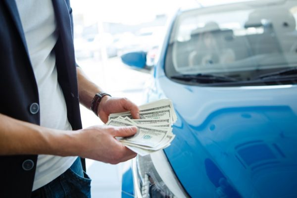 Отличные условия кредита под залог авто