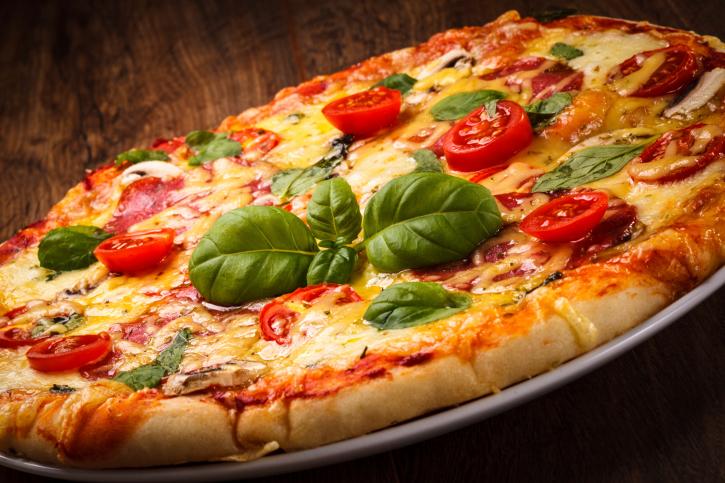 Доставка вкусной пиццы Cipollino