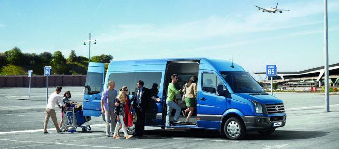 Удобный сервис пассажирских перевозок