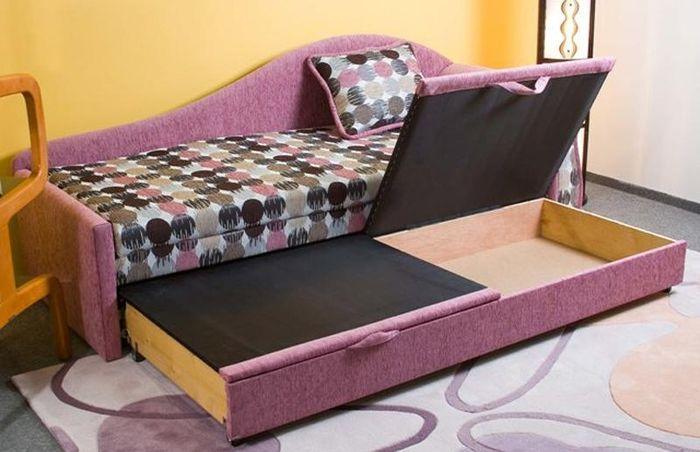 Как выбрать диван, чтобы не пожалеть о покупке?