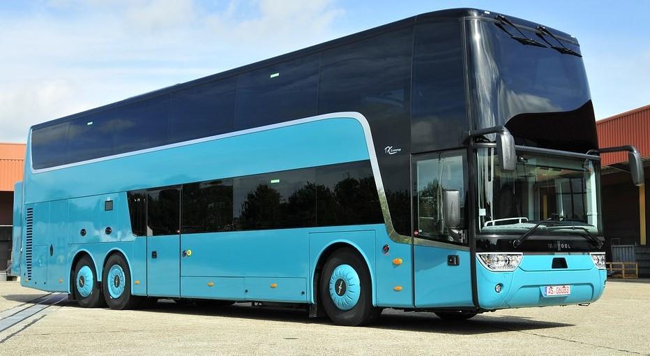 Аренда автобуса в Одессе и области