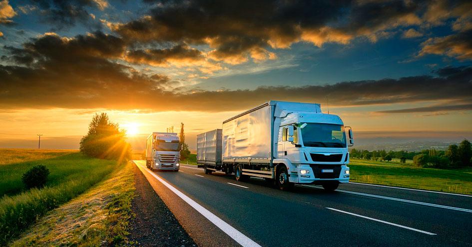 Доставка грузов из Европы от логистической компании «E.Т.S.»