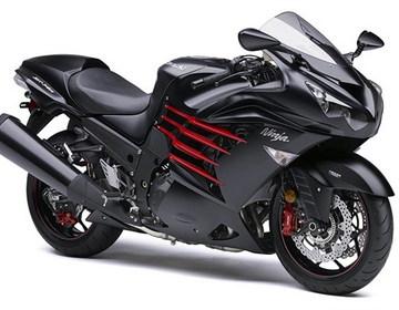 Мотоциклы б/у  из  Японии