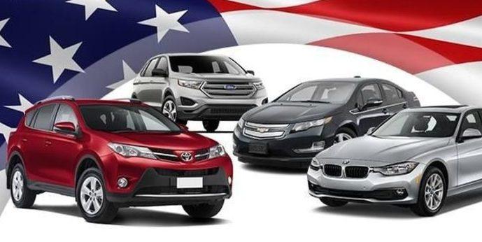 Машины из Америки: на что обратить внимание при покупке?