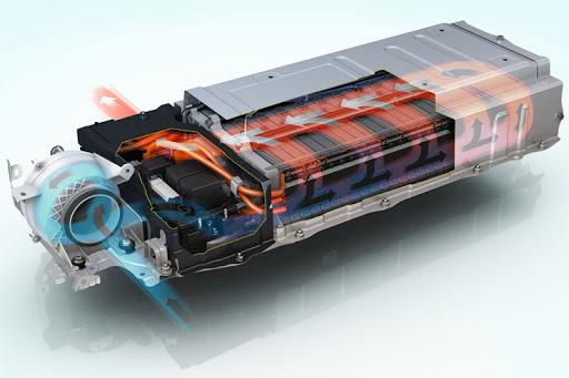 Ремонт, восстановление и замена высоковольтных батарей гибридных авто