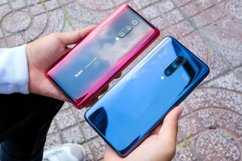 Купить смартфон Ксиоми redmi note 9 онлайн