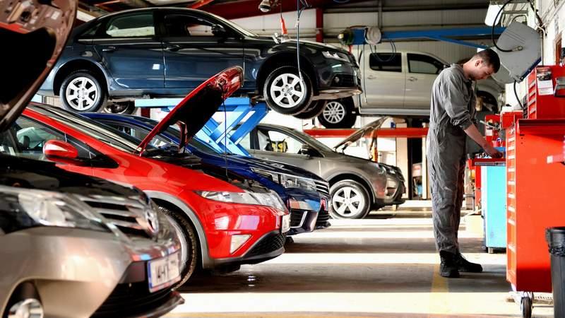 СТО «Autoservice.Expert» предлагает широкий спектр услуг по выгодным ценам