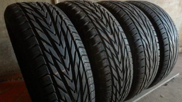 Качественные шины из Европы по низкой цене