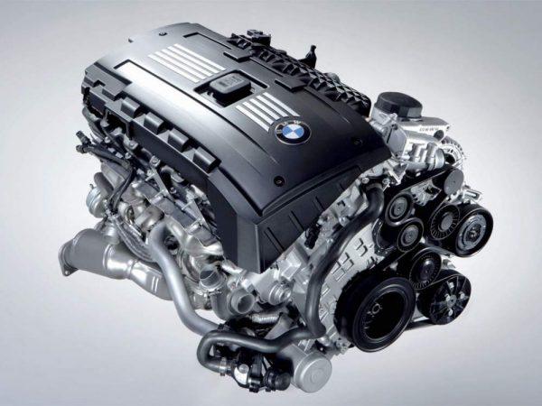 Широкий ассортимент оригинальных запчастей для BMW