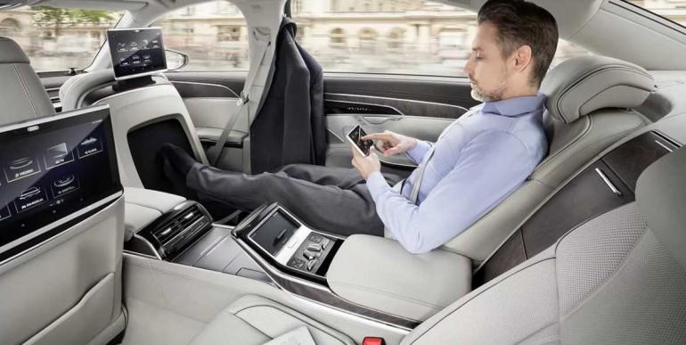 Как создать комфортные условия в салоне авто