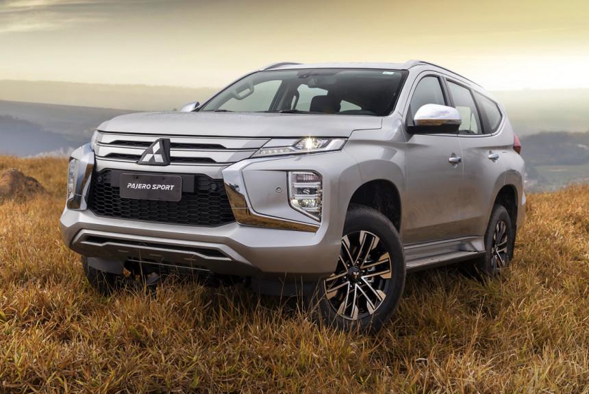 Mitsubishi планирует возобновить направление Ralliart