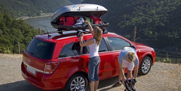 Путешествие на арендованном автомобиле: какие документы нужно всегда иметь при себе?