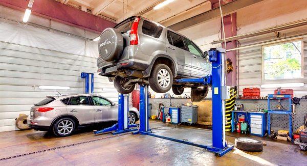 Качественное техническое обслуживание и ремонт Honda в Краснодаре