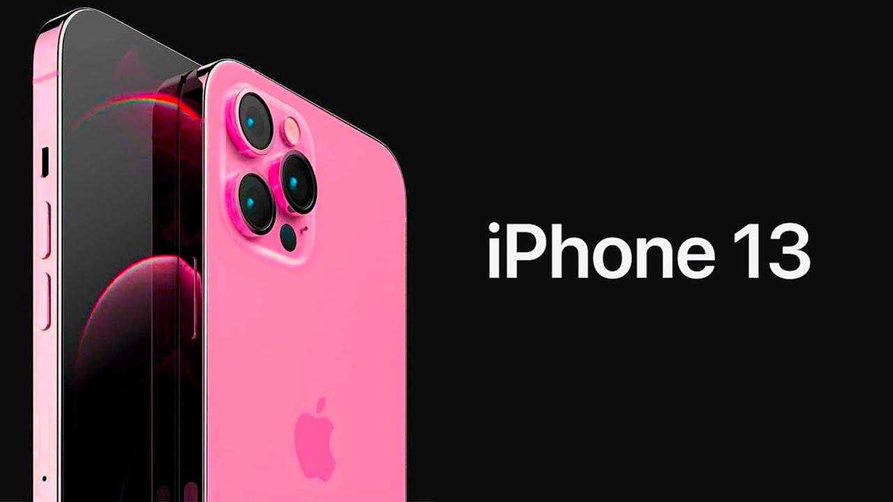 Народ ждёт тринадцатый iPhone