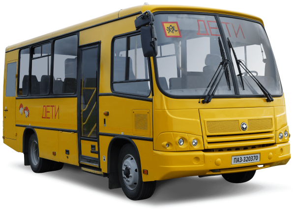 Автобусы ПАЗ, КАВЗ и ЛиАЗ у официального дилера по выгодным ценам