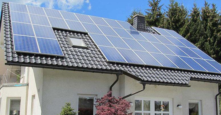 Автономные солнечные энергосистемы и другие готовые решения