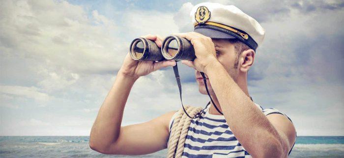 Как стать моряком: достойная профессия, высокая оплата труда