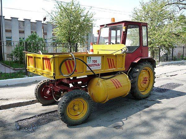 Ременные приводы для комбайновой и тракторной техники