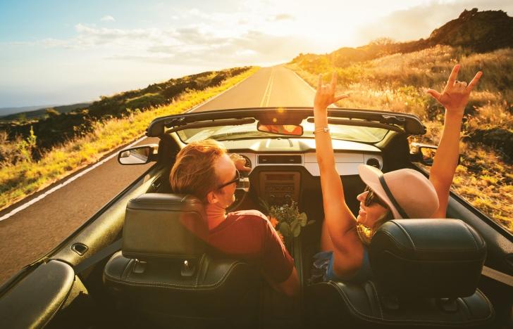 Путешествуем на автомобиле: как сделать поездку комфортной
