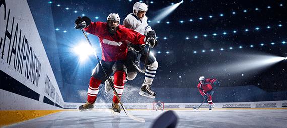 Ставки на хоккей онлайн