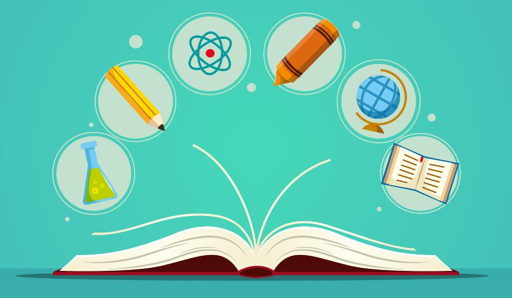 Требования к написанию курсовой работы и как её оформить
