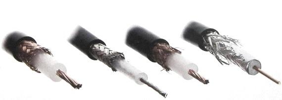 Качественный коаксиальный кабель по выгодным ценам